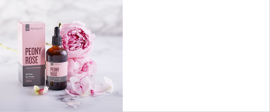 Peony Rose 20% Off Discount - May 2020